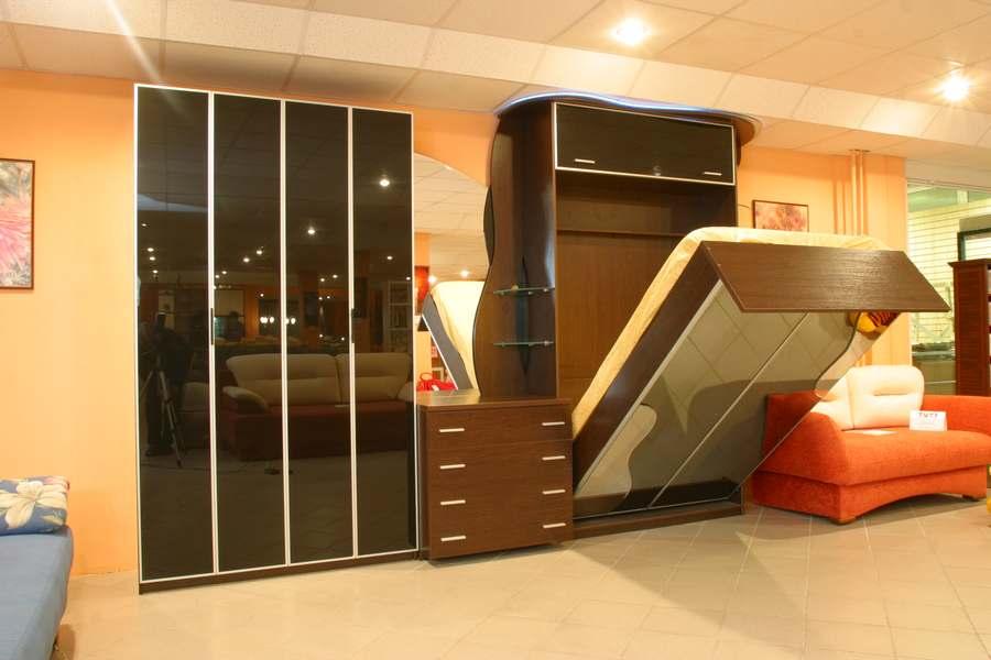 Шкаф-кровать, шкаф кровать в Минске, купить шкаф- кровать, заказать шкаф-кровать, шкаф- кровать цены